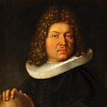 Jacob Bernoulli, 1654-1705