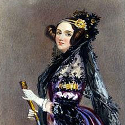 Ada Lovelace (1815-1852)